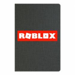 Блокнот А5 Roblox suprem