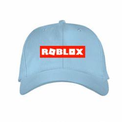 Дитяча кепка Roblox suprem