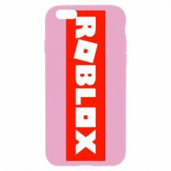 Чохол для iPhone 6 Plus/6S Plus Roblox suprem