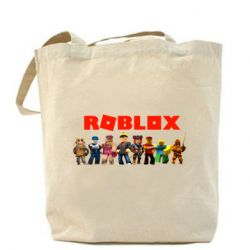 Сумка Roblox team