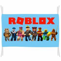 Прапор Roblox team