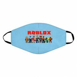 Маска для обличчя Roblox team
