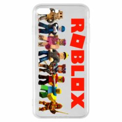 Чохол для iPhone 7 Plus Roblox team