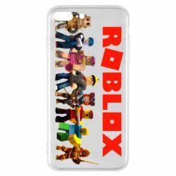 Чохол для iPhone 8 Plus Roblox team