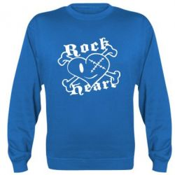 Реглан Rock Heart - FatLine
