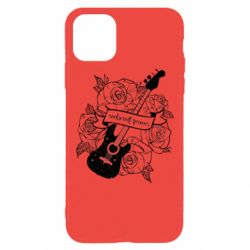 Чохол для iPhone 11 Pro Max Rock'n'roll forever