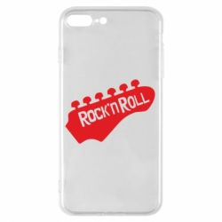 Чехол для iPhone 8 Plus Rock n Roll - FatLine