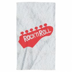 Полотенце Rock n Roll - FatLine