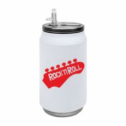 Термобанка 350ml Rock n Roll