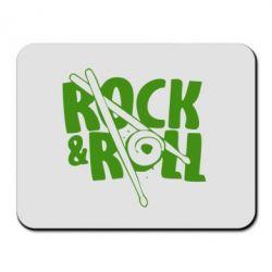 Коврик для мыши Rock&Roll - FatLine