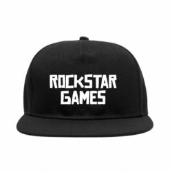 Снепбек Rock star games