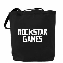 Сумка Rock star games