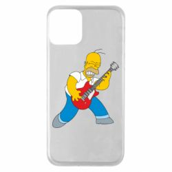 Чохол для iPhone 11 Rock this party!