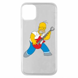 Чохол для iPhone 11 Pro Rock this party!