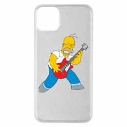 Чохол для iPhone 11 Pro Max Rock this party!