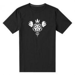 Чоловіча стрейчева футболка Rocket League: Air King