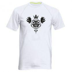 Чоловіча спортивна футболка Rocket League: Air King