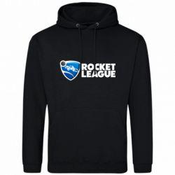 Чоловіча толстовка Rocket League logo