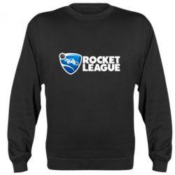 Реглан (світшот) Rocket League logo