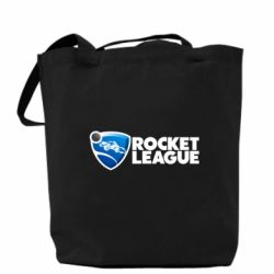 Сумка Rocket League logo
