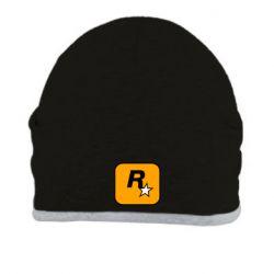 Шапка Rockstar Games logo