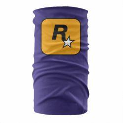 Бандана-труба Rockstar Games logo