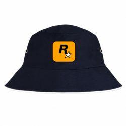 Панама Rockstar Games logo