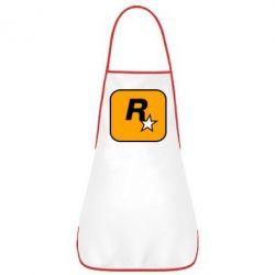 Фартух Rockstar Games logo