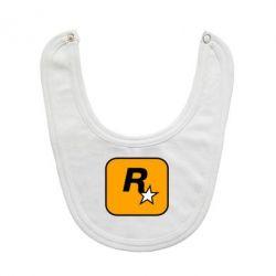 Слинявчик Rockstar Games logo