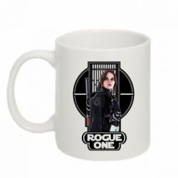 Кружка 320ml Rogue One