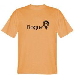 Мужская футболка Rogue Орда - FatLine
