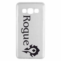 Чохол для Samsung A3 2015 Rogue Орда