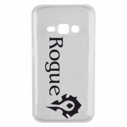 Чохол для Samsung J1 2016 Rogue Орда