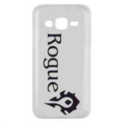 Чохол для Samsung J2 2015 Rogue Орда