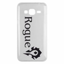 Чохол для Samsung J3 2016 Rogue Орда