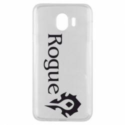 Чохол для Samsung J4 Rogue Орда