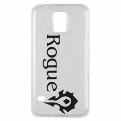 Чохол для Samsung S5 Rogue Орда