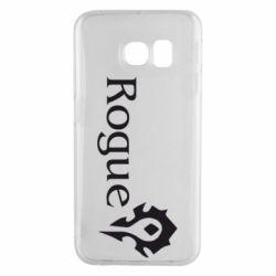Чохол для Samsung S6 EDGE Rogue Орда