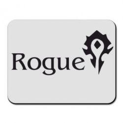 Коврик для мыши Rogue Орда - FatLine