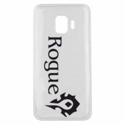 Чохол для Samsung J2 Core Rogue Орда