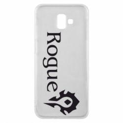 Чохол для Samsung J6 Plus 2018 Rogue Орда