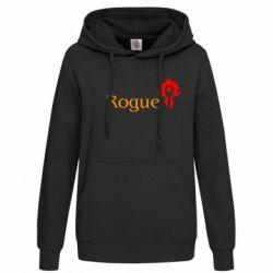Женская толстовка Rogue Орда - FatLine