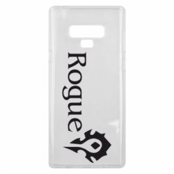 Чохол для Samsung Note 9 Rogue Орда