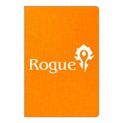 Блокнот А5 Rogue Орда
