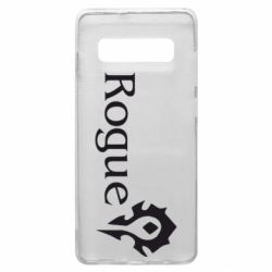 Чохол для Samsung S10+ Rogue Орда