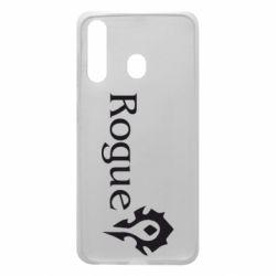 Чохол для Samsung A60 Rogue Орда