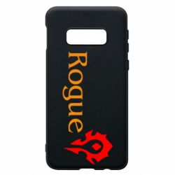 Чохол для Samsung S10e Rogue Орда