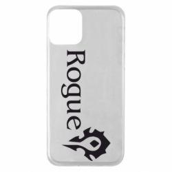 Чохол для iPhone 11 Rogue Орда