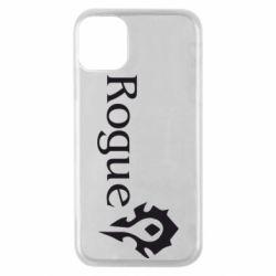 Чохол для iPhone 11 Pro Rogue Орда