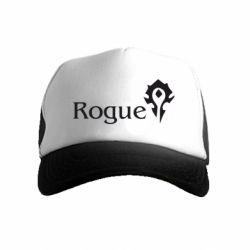Дитяча кепка-тракер Rogue Орда